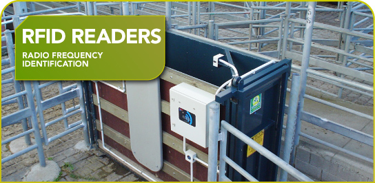 RFID Tag Readers