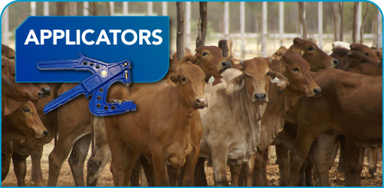 Tag Applicators